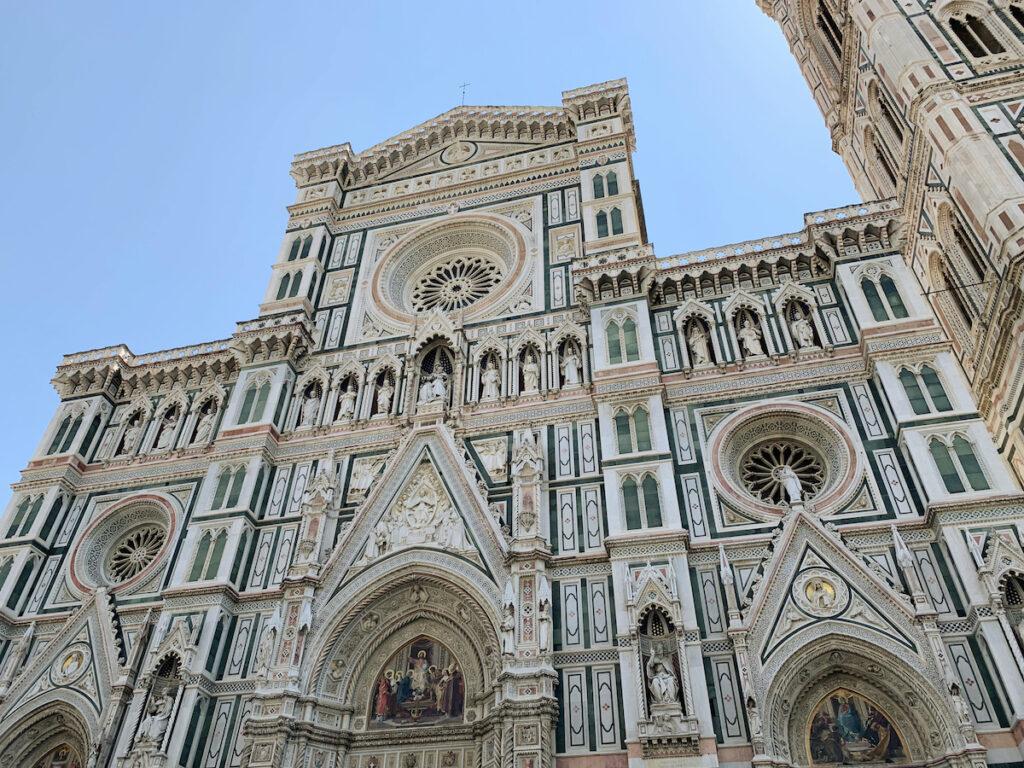 Florens Italien Guide