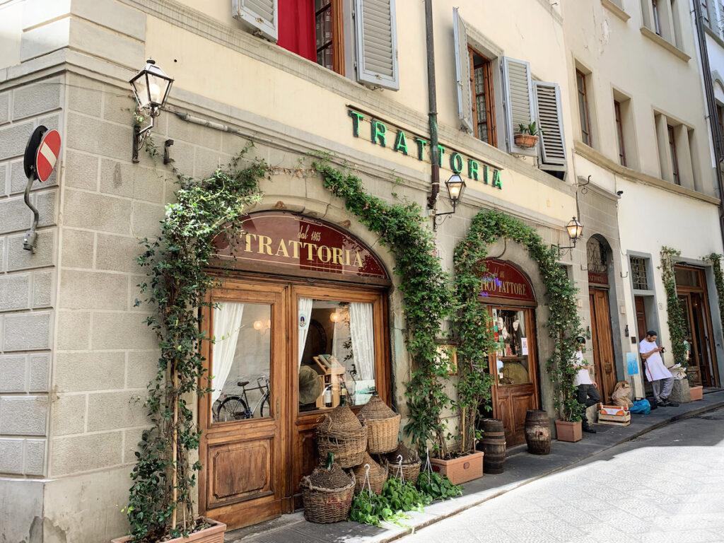 Florens Italien tips