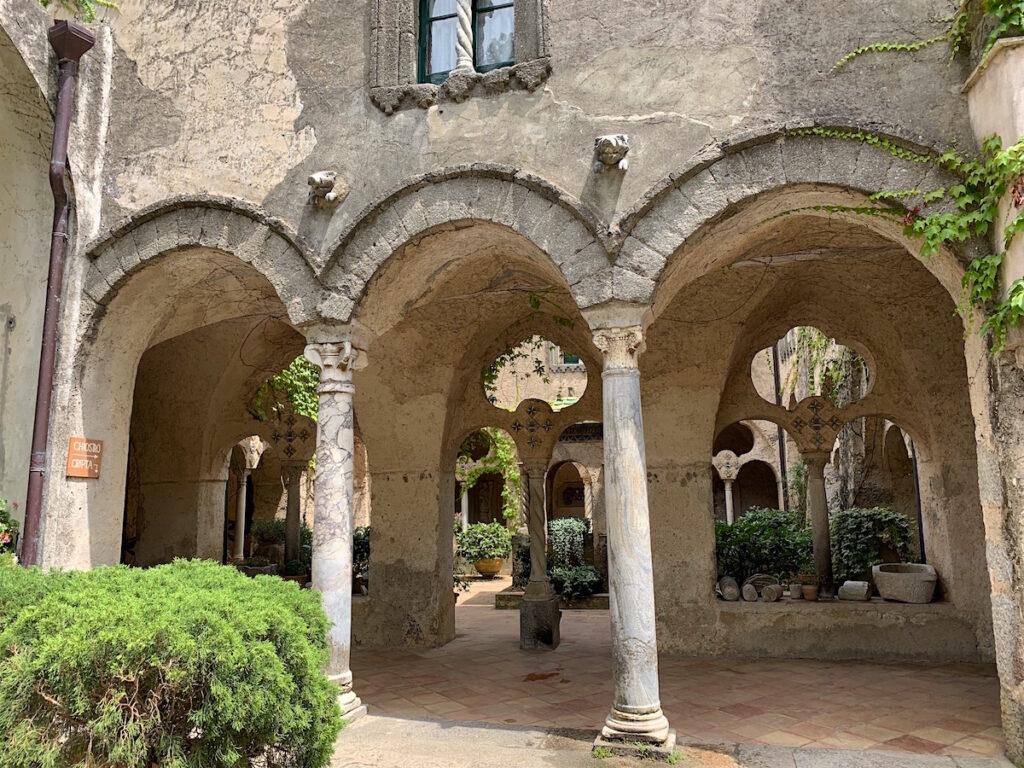 villa-cimbrone-ravello