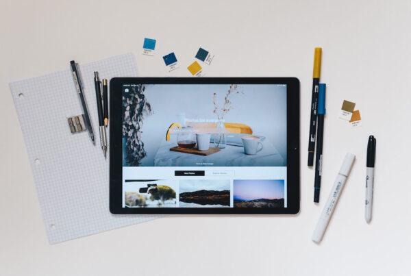 grafisk designer - distansjobb