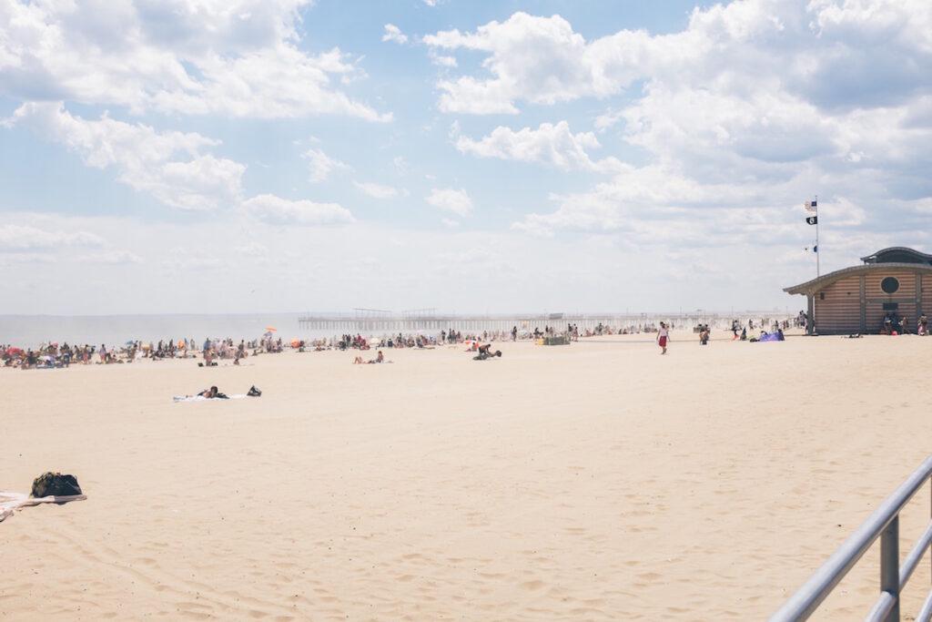 New-york-strand