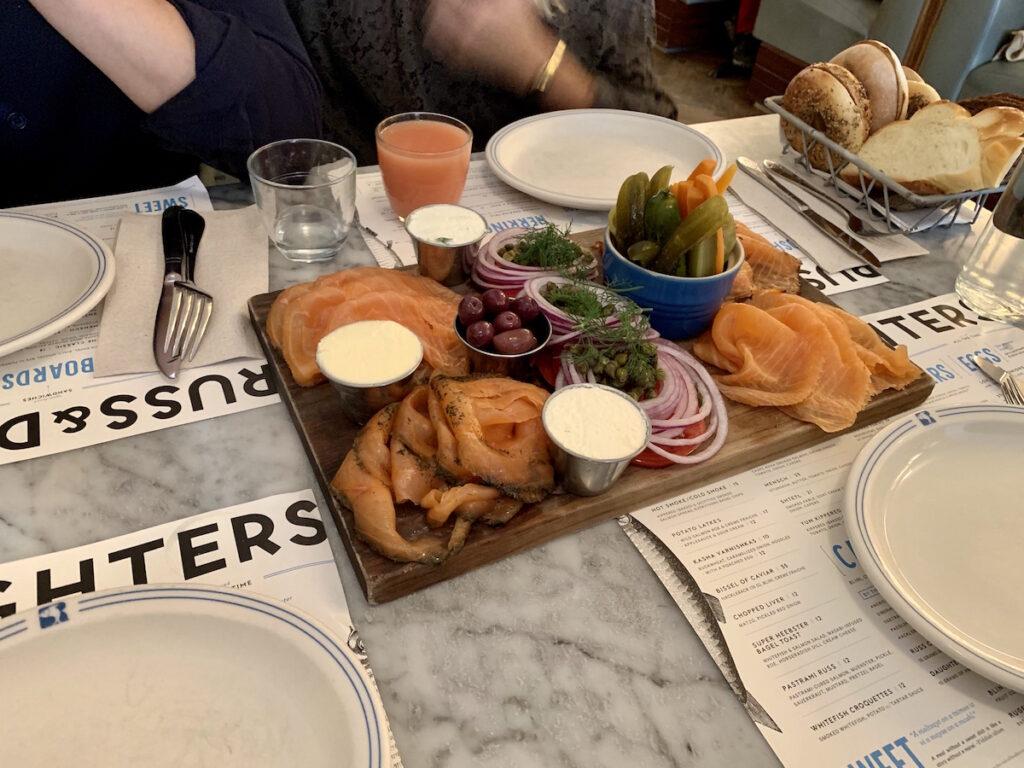 bagels-newyork