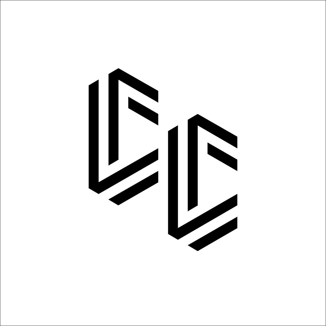 Cool company logo