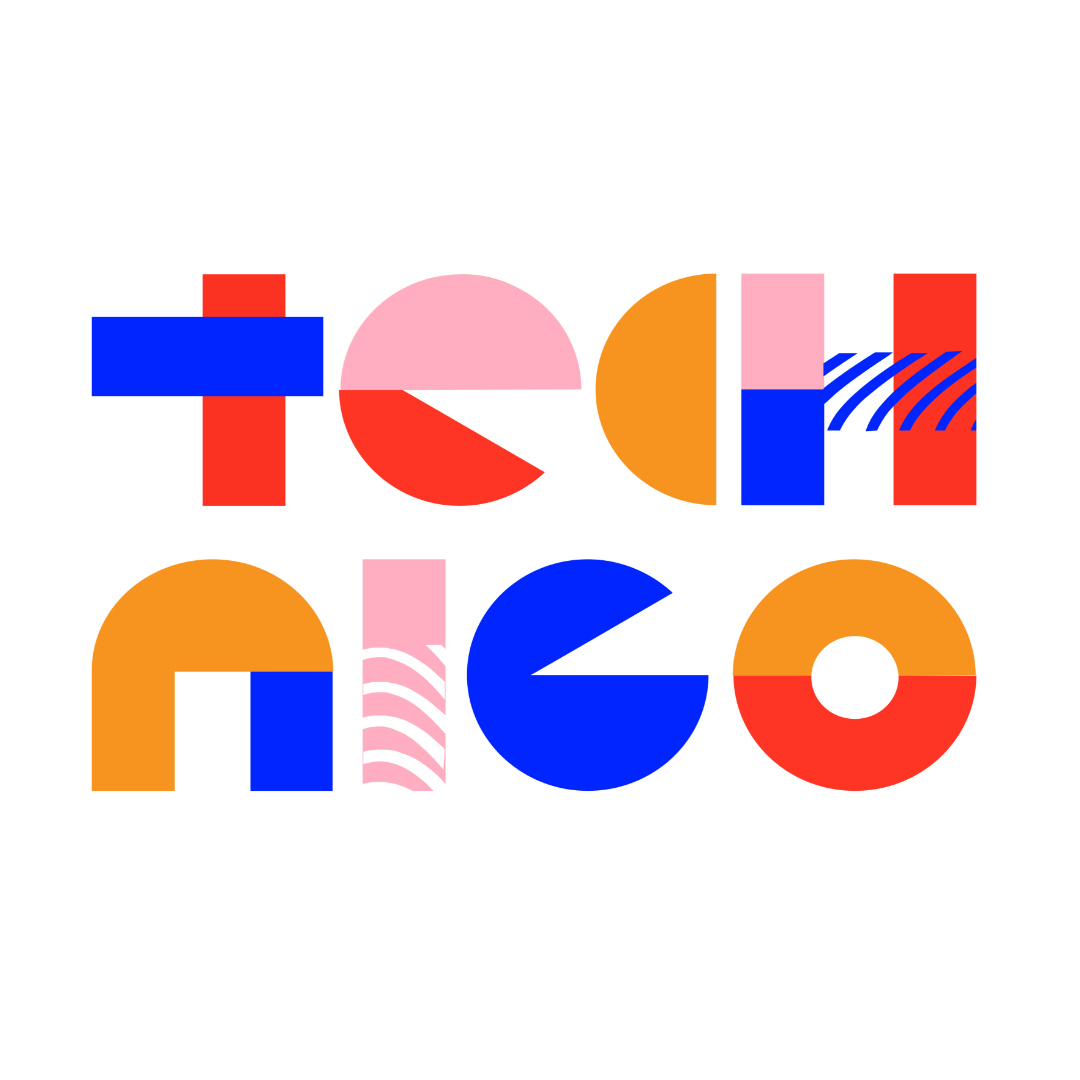 Technigo logotyp