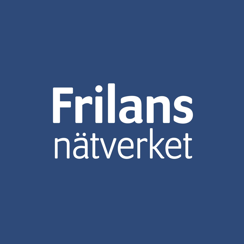 Cover för Svenska Nomaders frilansnätverk