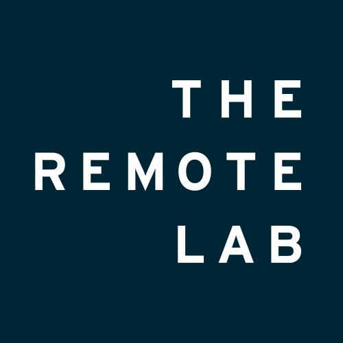 remote lab logo