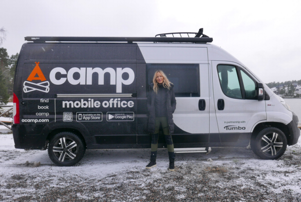Acamp Mobile Office