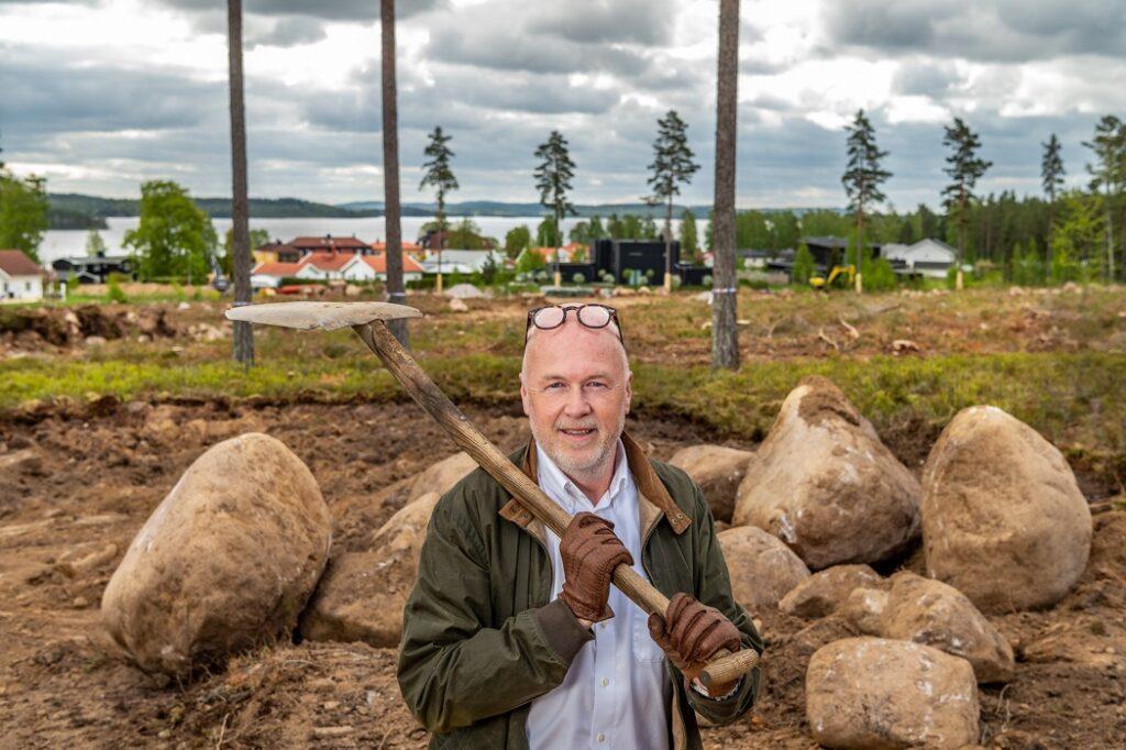 birger boström trains remote work city