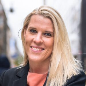 charlotte ekelund teemyco CEO